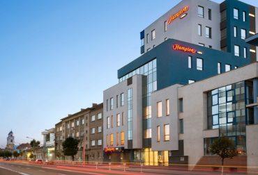 Hotel Hilton Cluj